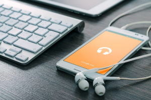 De fem bästa musiktjänsterna last ned