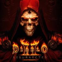 Diablo 2 Resurrected: Hell Reopens 23 september 2021 last ned