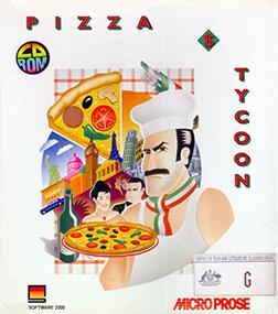 Pizza Tycoon last ned