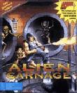 Alien Carnage last ned