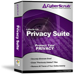 CyberScrub Privacy Suite Professional last ned