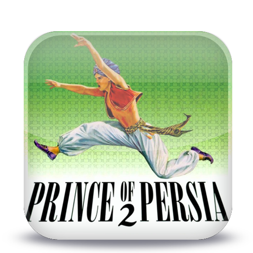 Prince of Persia 2 - The Shadow & The Flame last ned
