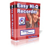 Easy Hi-Q Recorder last ned