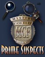 Mystery Case Files: Prime Suspects last ned