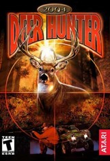 Deer Hunter 2004 last ned
