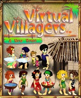 Virtual Villagers: A New Home last ned