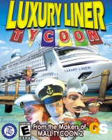 Luxury Liner Tycoon last ned