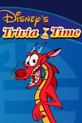 Disney's Trivia Time last ned