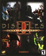 Disciples II - Dark Prophecy last ned