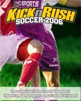 Kick'n Rush Soccer 2006 last ned