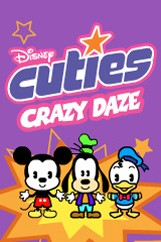 Disney Cuties Crazy Daze last ned
