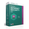 Kaspersky Internet Security last ned