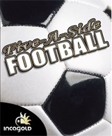 Five-a-Side Football last ned