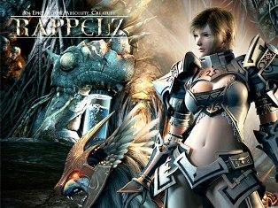 Rappelz Epic last ned