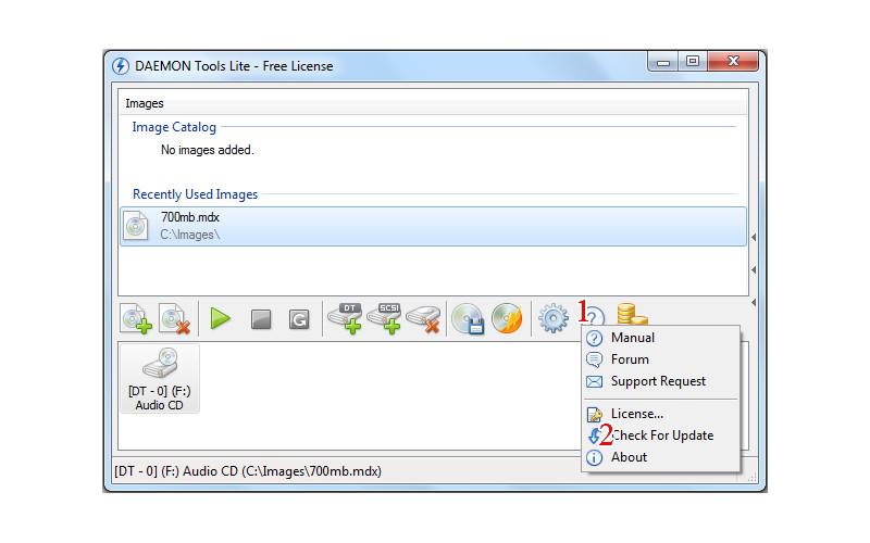 Download daemon tools lite gratis h r - Download daemon tools lite 4 ...