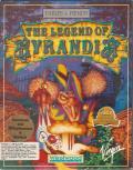 The Legend of Kyrandia: last ned