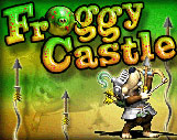 Froggy Castle last ned