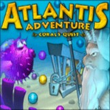 Atlantis Adventure last ned