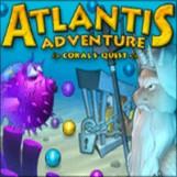 Atlantis Adventure last ned