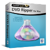 Aimersoft DVD Ripper for Mac last ned