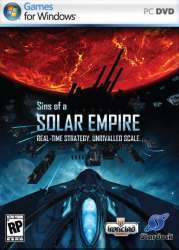 Sins of a Solar Empire last ned