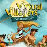 Virtual Villagers - The Secret City last ned