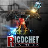 Ricochet Lost Worlds last ned