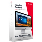 Parallels Desktop for Mac last ned