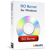 4Media ISO Burner last ned