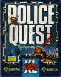 Police Quest 2 - The Vengeance last ned