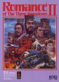 Romance of the Three Kingdoms 2 last ned