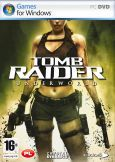 Tomb Raider: Underworld last ned