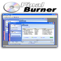FinalBurner Pro last ned