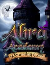 Abra Academy: last ned