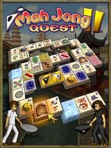 Mahjong Quest 2 last ned