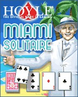 Hoyle Miami Solitaire last ned