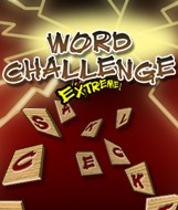 Word Challenge Extreme last ned