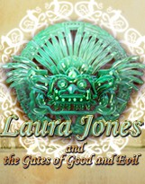 Laura Jones and the Gates of Good and Evil last ned
