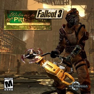 Fallout 3 : The Pitt last ned