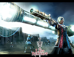 The Last Remnant Trial (North American) last ned