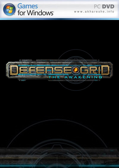 Defense Grid: The Awakening last ned