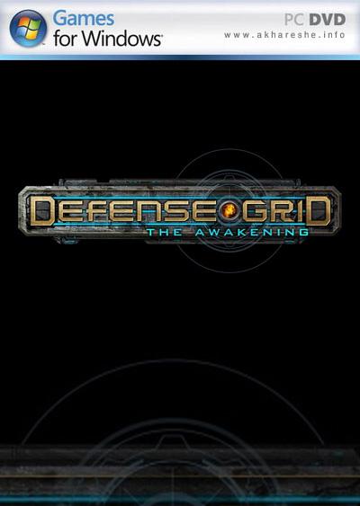 Defense Grid: The Awakening last ned