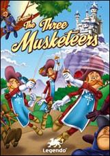 De Tre Musketörerna last ned