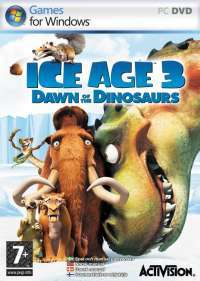 Ice Age 3: Dawn of The Dinosaurs  last ned