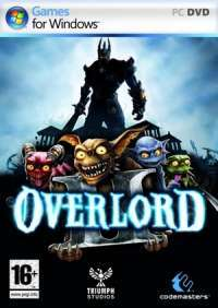 Overlord 2 last ned