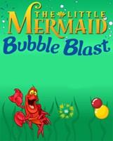 Little Mermaid Bubble Blast last ned