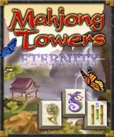 Mahjong Towers Eternity last ned