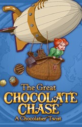 The Great Chocolate Chase last ned