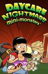 Daycare Nightmare: mini-monsters last ned