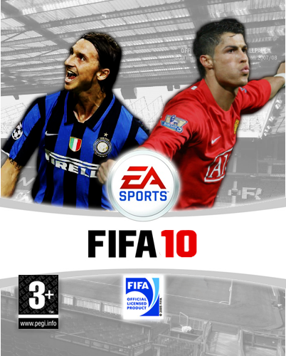 FIFA 10 last ned